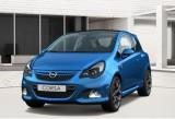 ZVON: Acesta ar putea fi noul Opel Corsa facelift!36106