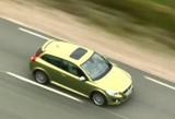 VIDEO: Circuitul de testare Volvo de la Hallered36027