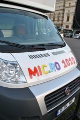 Mic.Ro by Fiat, s-au lansat bacaniile mobile ale lui Patriciu36021