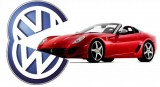 ZVON: Volkswagen isi arata interesul fata de Ferrari35909