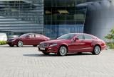 Noul Mercedes CLS63 AMG va debuta la Los Angeles35908