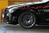 Mercedes C63 AMG tunat de Wimmer RS35882