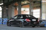 Mercedes C63 AMG tunat de Wimmer RS35883