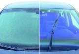 Volkswagen lucreaza la un parbriz care nu ingheata!35848