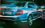 ZVON: Acesta ar putea fi noul Mercedes C Klasse facelift!35780