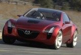 Mazda lucreaza la noul RX-935500