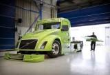 Volvo doreste sa realizeze cel mai rapid camion hibrid35481
