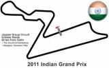 Calendarul Formula 1 2011 a fost anuntat35443
