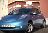 VIDEO: AutoExpress testeaza noul Nissan Leaf35439