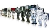 Honda a sarbatorit 10 ani de la nasterea robotului umanoid Asimo35422