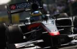 Hispania va folosi cutii de viteze Williams35406
