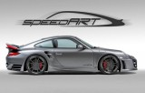 Porsche 911 Turbo tunat de speedArt35365