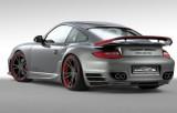 Porsche 911 Turbo tunat de speedArt35366