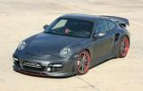 Porsche 911 Turbo tunat de speedArt35372