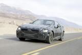 GALERIE FOTO: Imagini spion cu noul Mercedes SLK35322