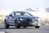 GALERIE FOTO: Imagini spion cu noul Mercedes SLK35323