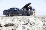 GALERIE FOTO: Imagini spion cu noul Mercedes SLK35326