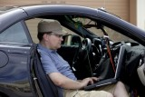 GALERIE FOTO: Imagini spion cu noul Mercedes SLK35330