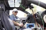 GALERIE FOTO: Imagini spion cu noul Mercedes SLK35334