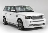 Range Rover Sport tunat de Arden35295