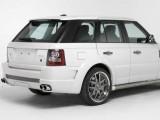 Range Rover Sport tunat de Arden35296