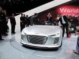 Audi ar putea lansa modelul R535275