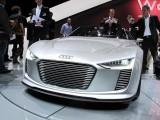 Audi ar putea lansa modelul R535276