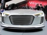 Audi ar putea lansa modelul R535277
