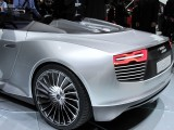 Audi ar putea lansa modelul R535280