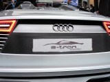 Audi ar putea lansa modelul R535281