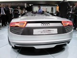 Audi ar putea lansa modelul R535282