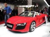 Audi ar putea lansa modelul R535284