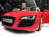 Audi ar putea lansa modelul R535285