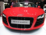 Audi ar putea lansa modelul R535287