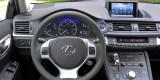GALERIE FOTO: Imagini noi cu modelul Lexus CT 200h35201