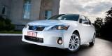 GALERIE FOTO: Imagini noi cu modelul Lexus CT 200h35203
