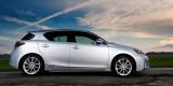 GALERIE FOTO: Imagini noi cu modelul Lexus CT 200h35205