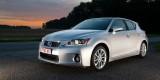 GALERIE FOTO: Imagini noi cu modelul Lexus CT 200h35208