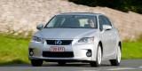GALERIE FOTO: Imagini noi cu modelul Lexus CT 200h35209