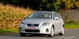 GALERIE FOTO: Imagini noi cu modelul Lexus CT 200h35211
