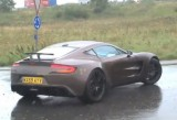 VIDEO: Aston Martin One-77 spionat la Nurburgring35155