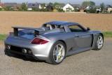 Porsche Carrera GT tunat de Kubatech35153