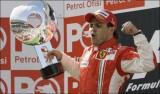 Massa crede ca Ferrari inca mai poate obtine titlul la constructori35147