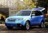 GALERIE FOTO: Iata noul Subaru Forester facelift!35055