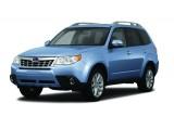 GALERIE FOTO: Iata noul Subaru Forester facelift!35056