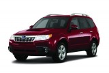 GALERIE FOTO: Iata noul Subaru Forester facelift!35060