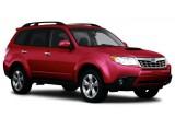 GALERIE FOTO: Iata noul Subaru Forester facelift!35062