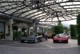 Lavazza GTX-R, un nou supercar italian35012