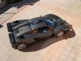 Lavazza GTX-R, un nou supercar italian35018