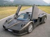 Lavazza GTX-R, un nou supercar italian35020